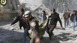 Siria, l'allarme dell'Onu:
