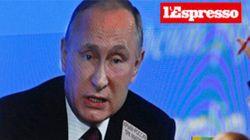 Così funziona la propaganda di Putin in Europa (e in