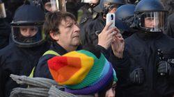 IL DISOBBEDIENTE E IL CAPO DELLA POLIZIA - Intervista a Casarini, leader della contestazione di Genova: