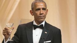 La lista degli invitati di Obama per la sua cerimonia d'addio farà ingelosire Donald