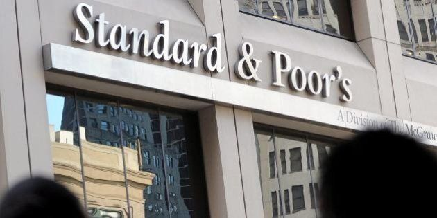 Standard & Poor's promuove (con riserva) il Governo: