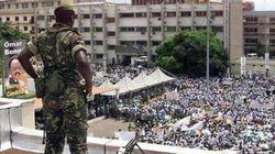 Gabon, presidenziali di sangue e tensione sempre più