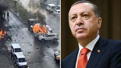 Autobomba e spari davanti al tribunale di Smirne. Media turchi: