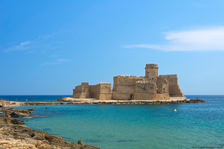 La Calabria è tra le 52 mete proposte dal New York Times per il