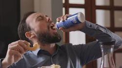 Dopo aver visto il video dei The Jackal, il vostro senso di colpa per la dieta (non ancora iniziata)