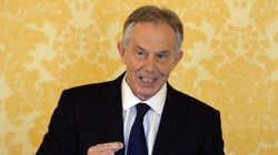 Blair torna in campo per salvare i britannici
