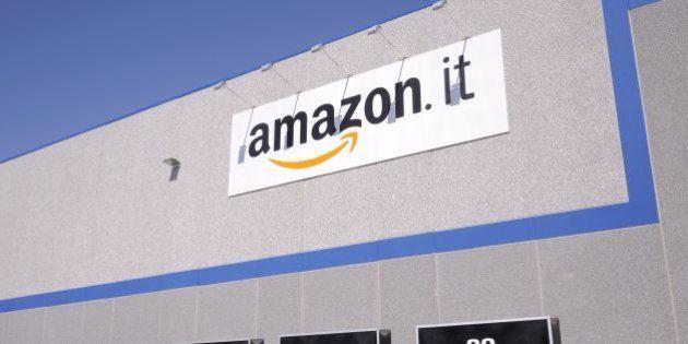 Amazon apre la sua prima libreria a New York e pensa di entrare nel commercio
