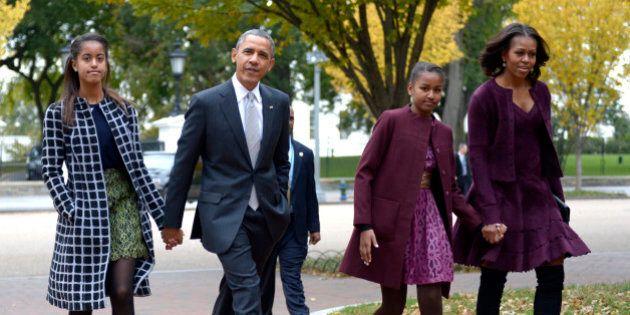 Le future residenze di Barack Obama: con Michelle e le figlie tra Washington D.C., California e