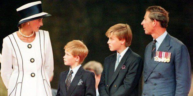 Lettere di Lady Diana vendute per 17 mila euro.