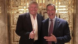 Trump vuole Farage ambasciatore Usa. Londra replica: