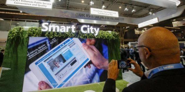 Il futuro della Smart City in mostra a