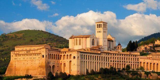 Assisi lancia le
