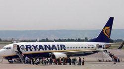 Ryanair abbassa i prezzi del 15%. Un milione di posti per volare in più ogni mese fino a marzo. Novità sul