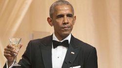 Obama usa Virgilio e Dante per spiegare tutti i vizi della