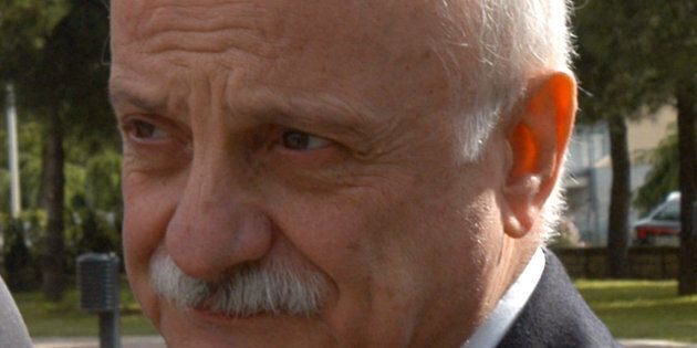 Sergio De Caprio, il