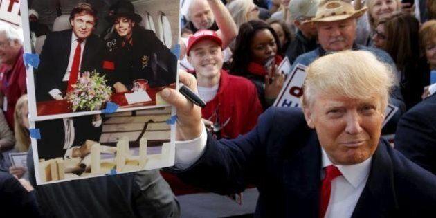 Donald Trump e quei legami con Amanda Knox, Michael Jackson e Silvio Berlusconi raccontati dal suo amico...
