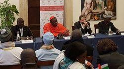 Se Bangui diventa il centro del mondo con il Cardinale, l'Imam e il