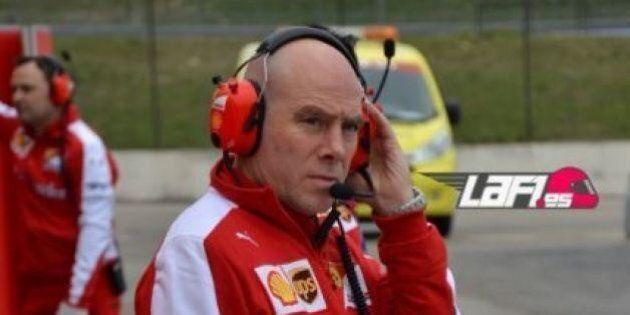 F1, Gp del Canada: Jock Clear chi è