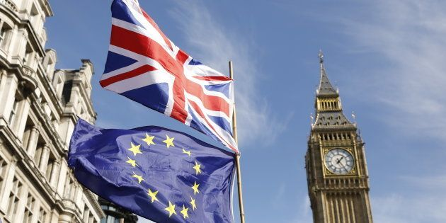 I cittadini britannici potrebbero perdere il diritto di vivere in un altro paese