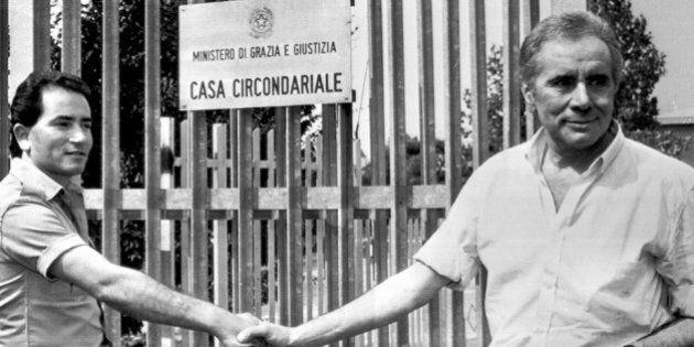 Enzo Tortora, lettere dal carcere.