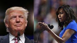 Michelle Obama conquista anche