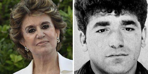 Franca Leosini su Pino Pelosi: