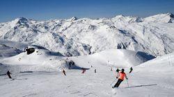 La neve sulle Alpi diminuirà del 70% entro il