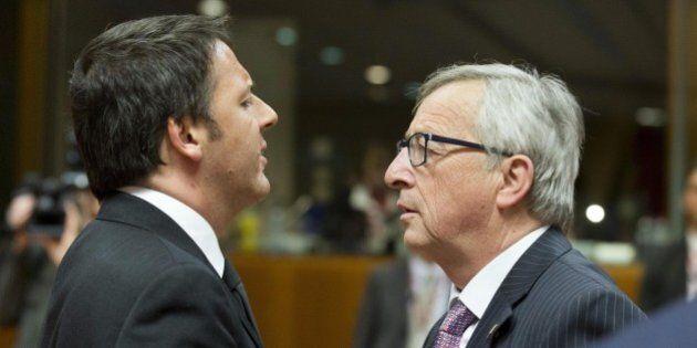 Matteo Renzi dagli Usa al Consiglio Ue, braccio di ferro sulla manovra. Bruxelles inquieta, chiede di...