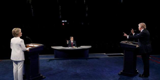 L'illusione di un dibattito di sostanza dura