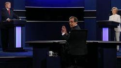 Terzo dibattito: Clinton cresce sul web ma è Trump il più