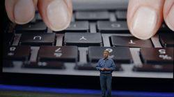 Apple inventa la tastiera del futuro che rivoluzionerà il nostro modo di