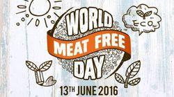 World Meat Free Day: niente carne per un giorno, così si salva il
