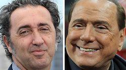 Silvio apre le porte di Arcore a Sorrentino:
