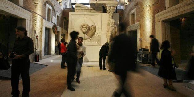 Musei, 2016 da record. I numeri delle presenze: + 6 milioni di visitatori in tre