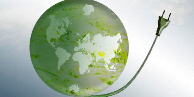Cambiamento climatico e transizione