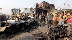 Autobomba a Baghdad: 12 morti. L'Isis rivendica