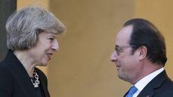 Vertice Ue, Hollande e May divisi sul Brexit ma uniti sulla Siria (contro la