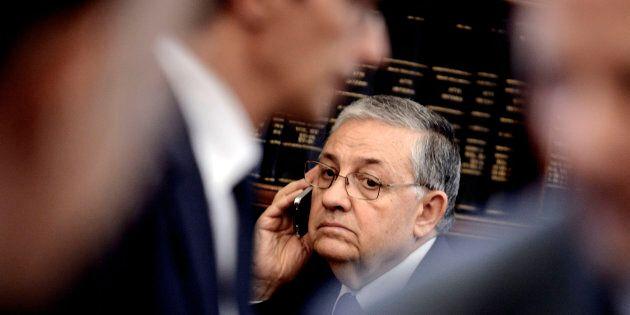 Mafia Capitale, Pignatone ammette la sconfitta: