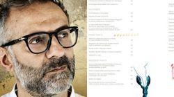 Il menu di Bottura è un viaggio tra tradizione e sensazioni che vale il prezzo (caro) del