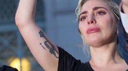 Quello di Lady Gaga è il più emozionante tributo alle vittime di