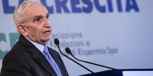 Referendum, Giuseppe Guzzetti (Acri):