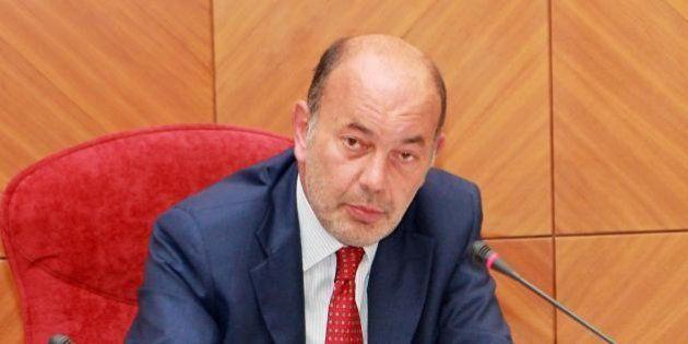 Massimo Cioffi si dimette da direttore generale dell'Inps. Pesano i contrasti con il presidente Tito