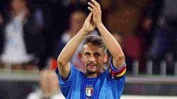 Roberto Baggio ha scelto di festeggiare i suoi 50 da vero