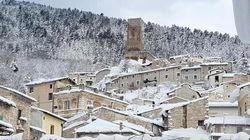Italia ancora nella morsa del freddo: temperature polari fino a metà