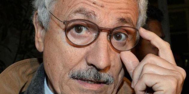 Massimo D'Alema non andrà all'Assemblea Pd: