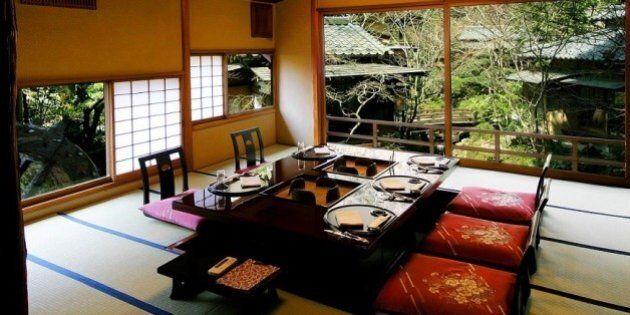 Invito giapponese per l'autunno culturale di Tokyo. E in Italia la stagione dei colori fa festa tra castelli...