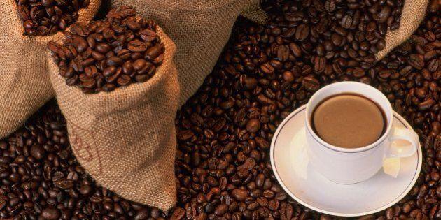 Caffè, nessun rischio tumore. Oms: