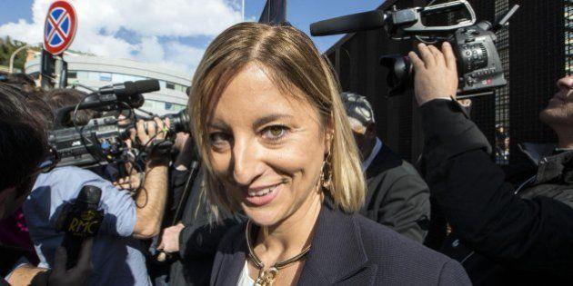 Roberta Lombardi difende Luigi Di Maio: