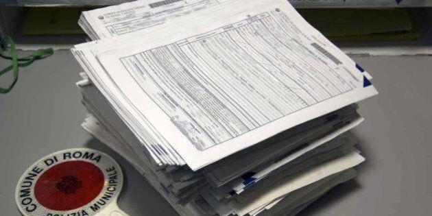 Equitalia: si potranno rottamare anche le cartelle sulle multe. Le domande entro 3 mesi dall'entrata...