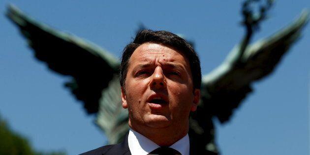 Pioggia di nomine nel Pd: Renzi designa 40 responsabili di